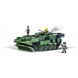 Stridsvagn 103C, Colore...