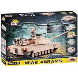 Small Army Carro Armato...