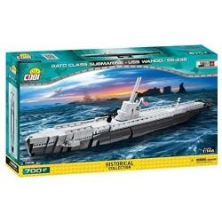 Gato Class Submarine-USS...