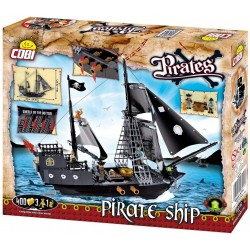 COBI- Pirate Ship 6016