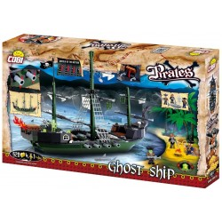 COBI- Ghost Ship 6017