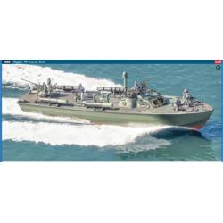 Higgins 78' Torpedo Boat...