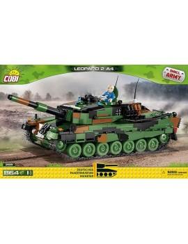 Leopard 2A4 - Carro armato...