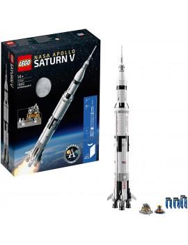 Apollo 11 lego 21309