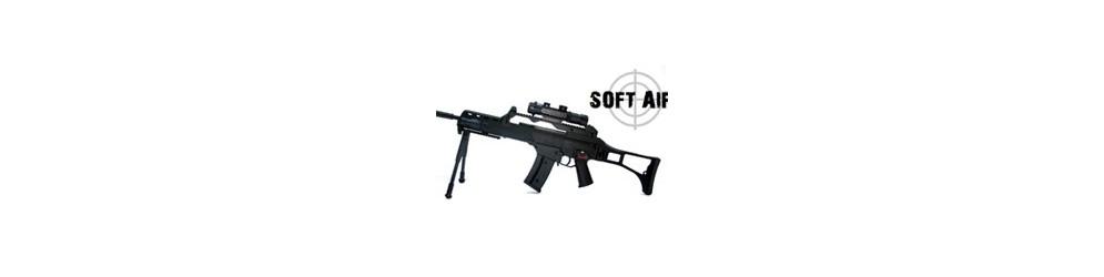 Riproduzione Armi SoftAir - Modellismo Pensa Viareggio