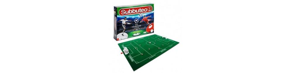 Giochi Calcio Subbuteo - Pensa Giocattoli Viareggio