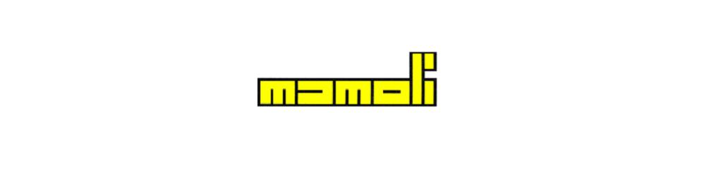 Kit Legno Mamoli - Modellismo Pensa Viareggio