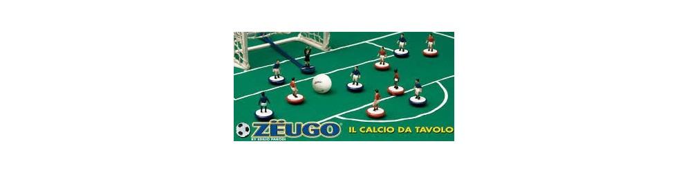 Gioco del calcio ZEUGO - Pensa Giocattoli Viareggio