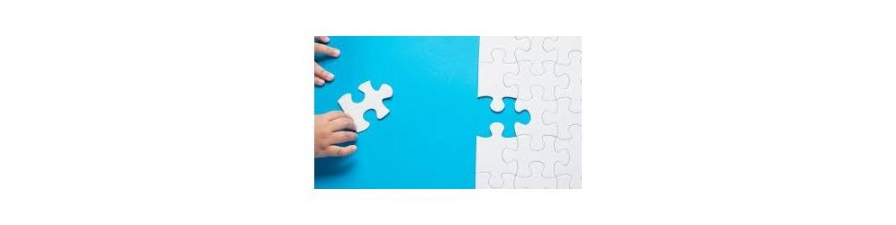Puzzle - Pensa Giocattoli Viareggio