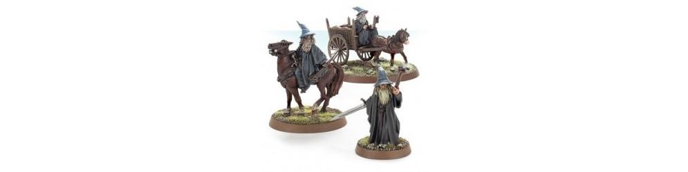 Games Workshop Miniature - Modellismo Pensa Viareggio