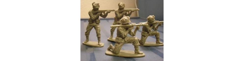 Soldatini in Plastica - Modellismo Pensa Viareggio