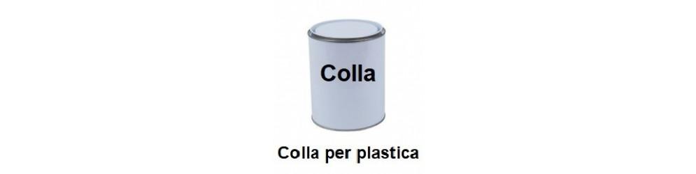 Colla per Modellini in Plastica - Modellismo pensa Viareggio